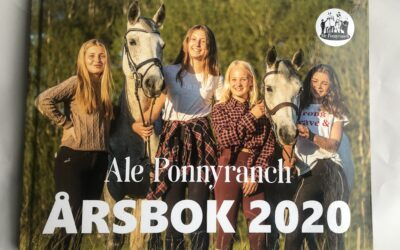 Årsbok 2020