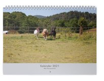 Kalenderomslag