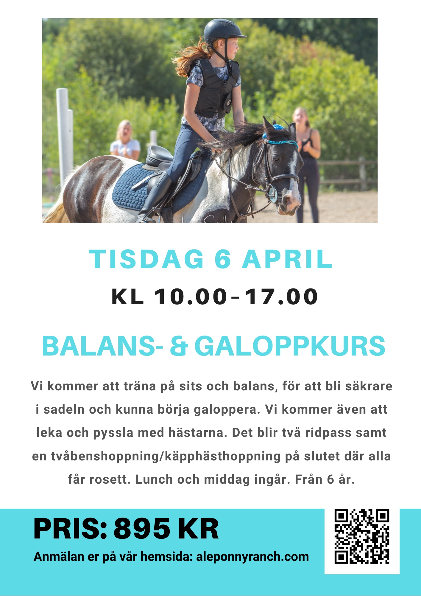 Tisdag 6 april, 2021 (påsklovet) kl 10.00-17.00